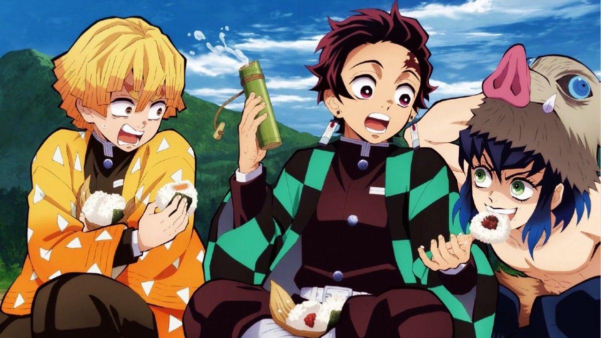 15 anime like dororo anime anime demon slayer anime