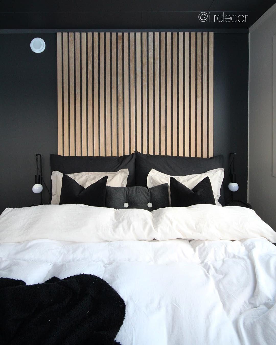 hvordan lage sengegavl