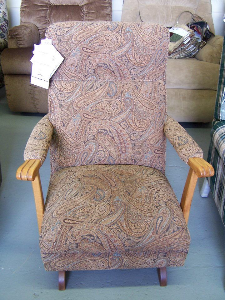 Platform Rocking Chair Vintage Google Search Chair