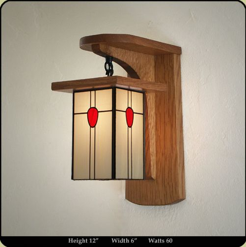 Arts Crafts Wall Sconce Arts And Crafts Furniture Craftsman Lighting Wood Chandelier