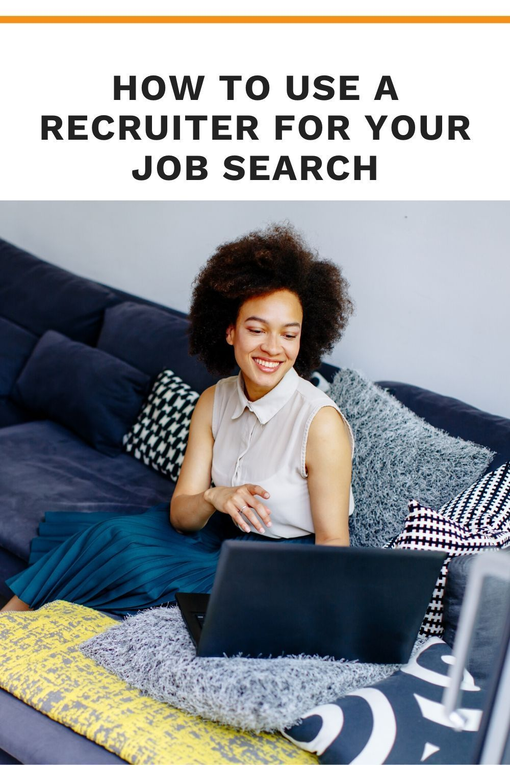 How to Utilize Recruiters & Stand Out in a Remote Job Hunt