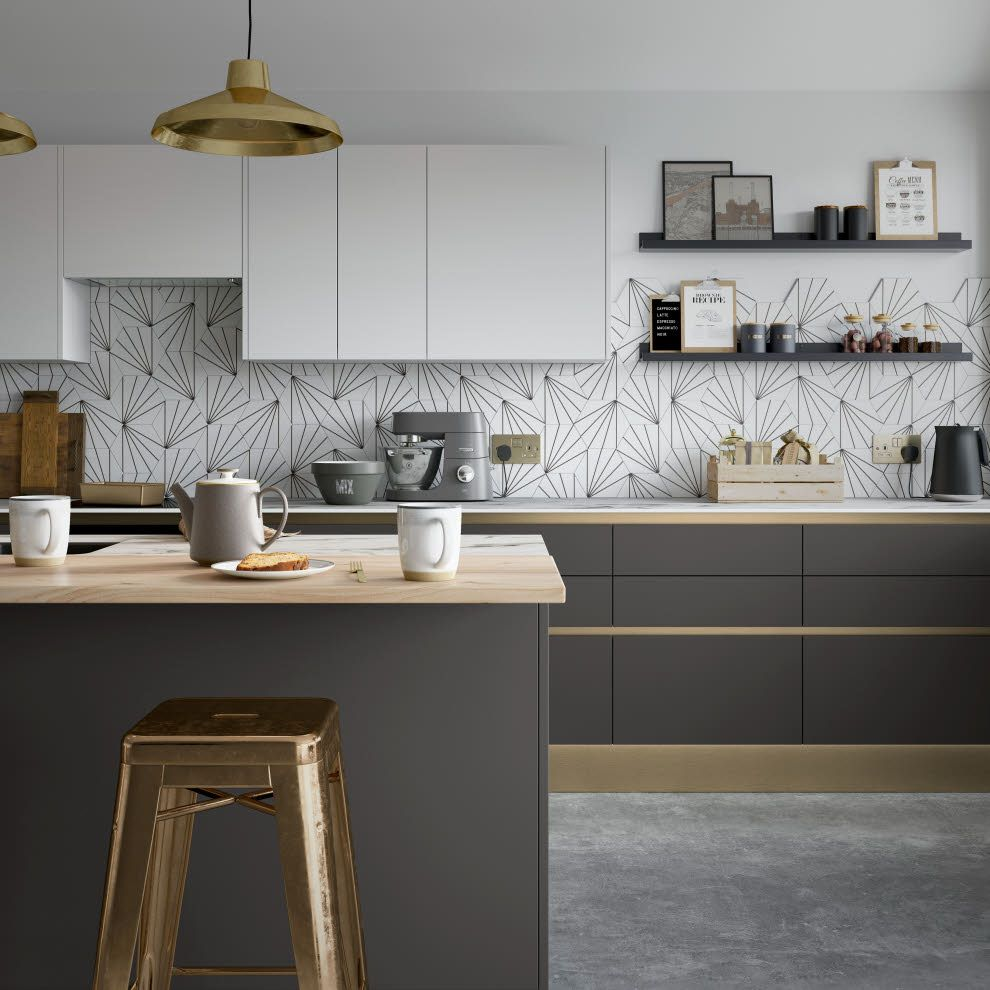 Integra Nova in 2020 (With images) Kitchen trends