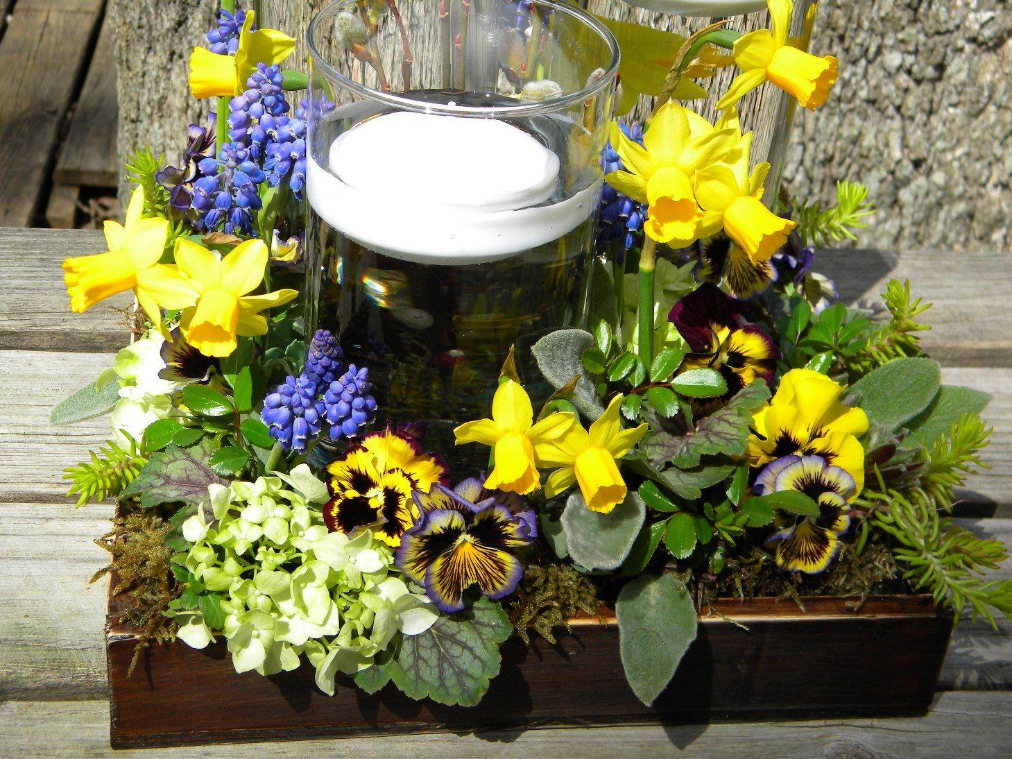 Lovely floral design pinterest centerpieces