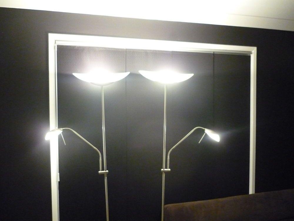 Lamps home lighting fans ebay floor standing