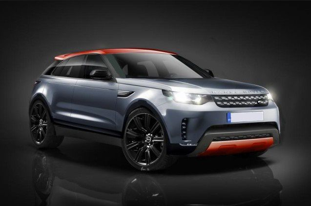 2018 land rover facelift. wonderful rover the 2018 range rover sport facelift is an exceptional suv that stands to  bring substantial competition and land rover facelift e