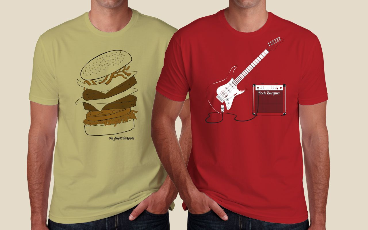 Estampas para Camisas