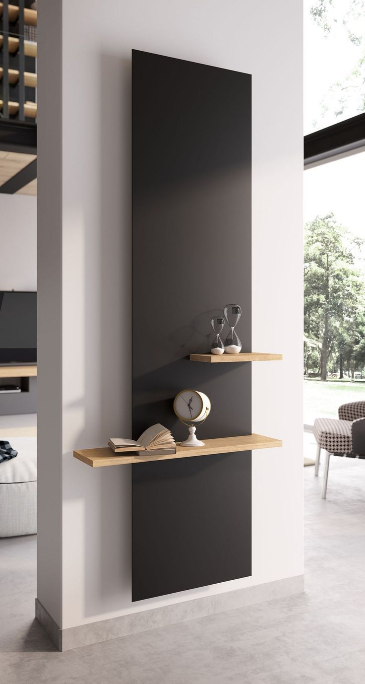 LYNEA   Wandregal für Badezimmer Von CORDIVARI Design Marco Pisati