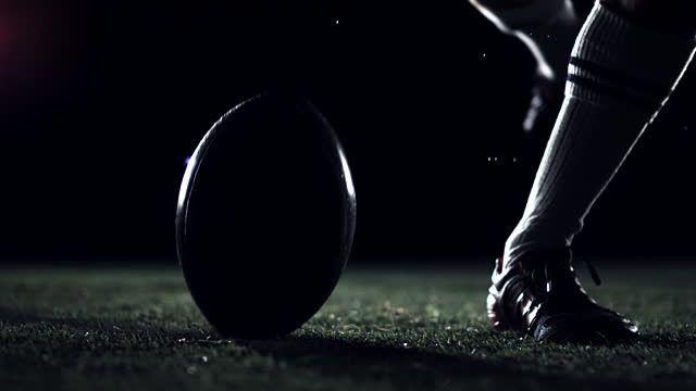 Rugby Drop Kick Video Id150715499 640 360 Unicornrugbynotes