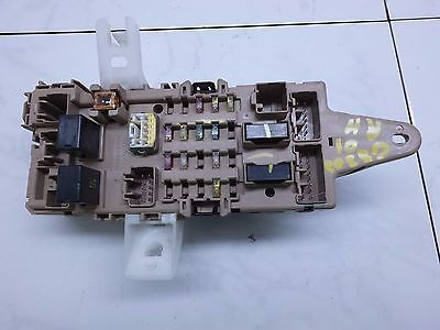 01 lexus gs300 oem right side fuse box 89221 30080 car and truck rh pinterest co uk