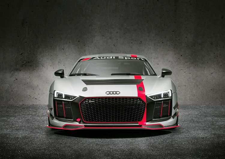 Ordinaire New Customer Racing Car Can Now Be Ordered Victories For Audi Sport  Customers In New Zealand