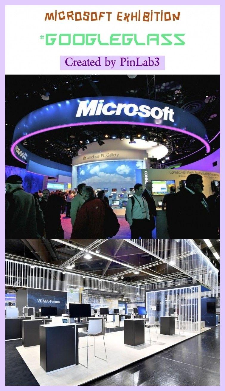 microsoft exhibition in 2020 Microsoft, Business blog