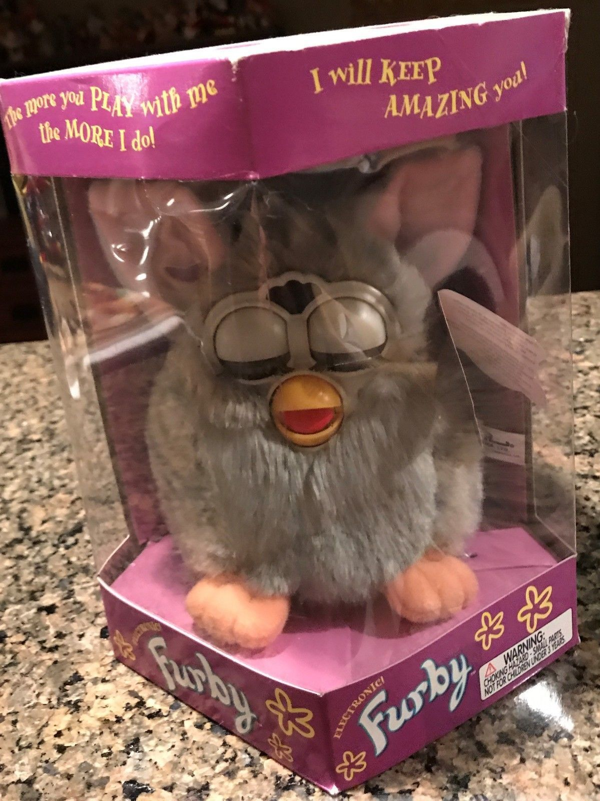 Furby 1083: Furby - New -> BUY IT NOW ONLY: $19 95 on #eBay #furby