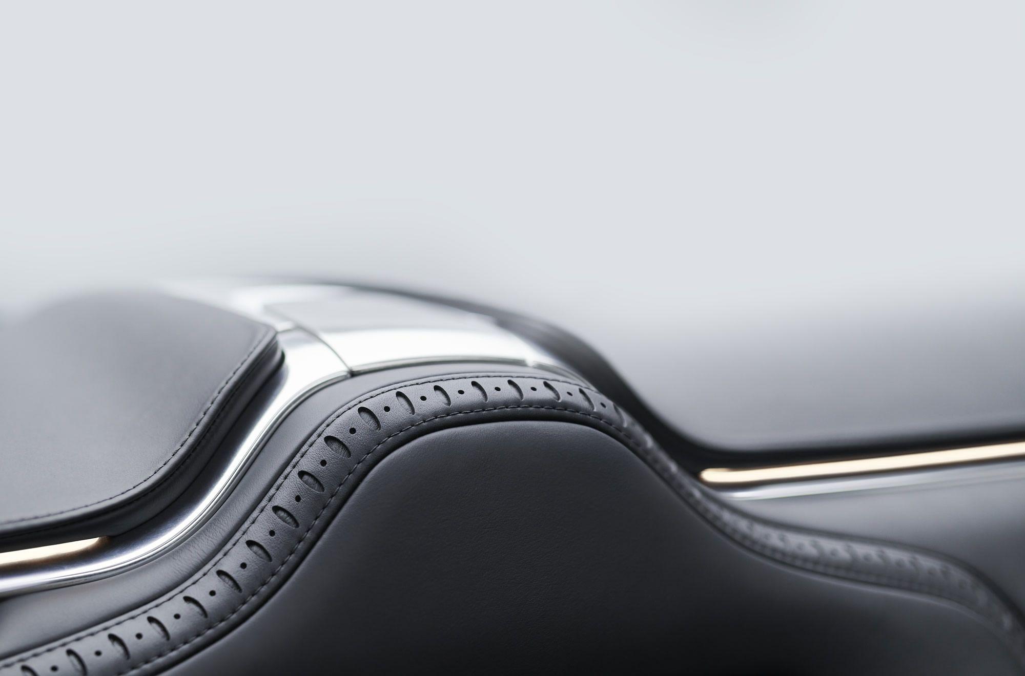 Polestar 1 by volvo a new electric performance hybrid
