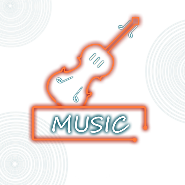 Beautiful Cartoon Cute Musical Instrument Music Symbol Aestheticism Cartoons Cute Png Transparent Clipart Image And Psd File For Free Download Music Symbols Musicals Free Graphic Design