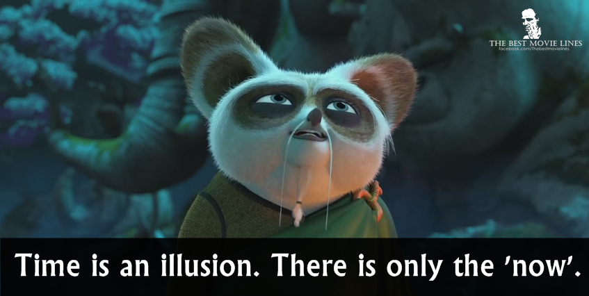 - Kung Fu Panda 3 (2016)