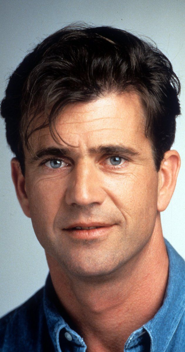 Pictures & Photos of Mel Gibson   Movies & TV I've Watched ...