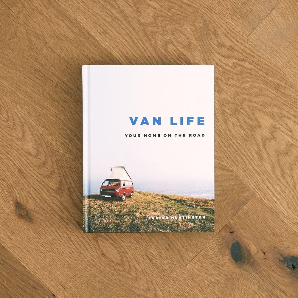 Van Life Foster Huntington Van life, Van home, Foster