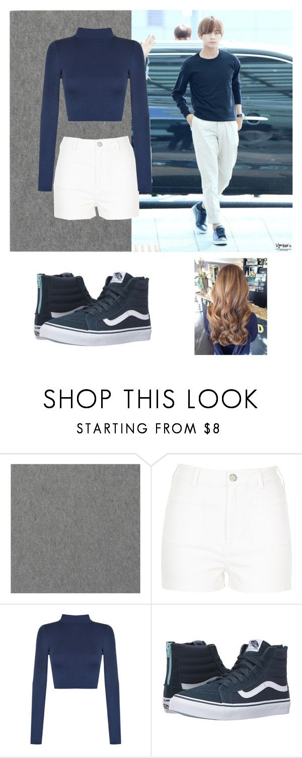 """""""/ #29 /"""" by one-vougish-girl ❤ liked on Polyvore featuring CB2, River Island, WearAll and Vans"""