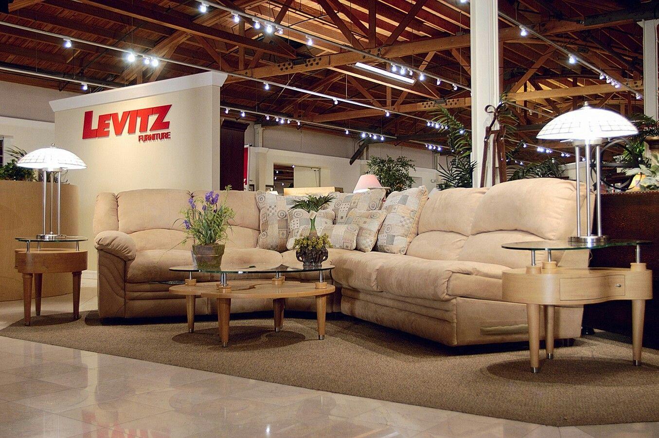 Inside levitz furniture