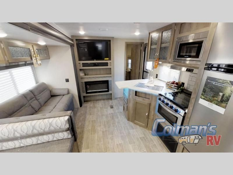 Check Out This 2019 Palomino Puma 32rbfq Listing In Springfield