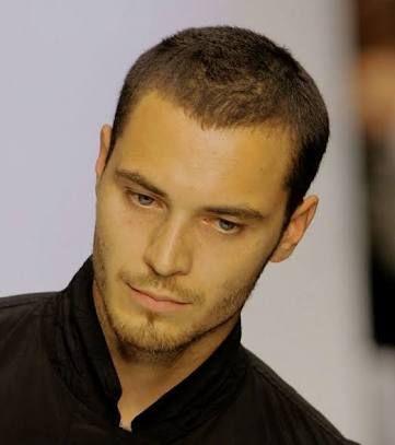 hairstyles for balding men  google search  thin hair men