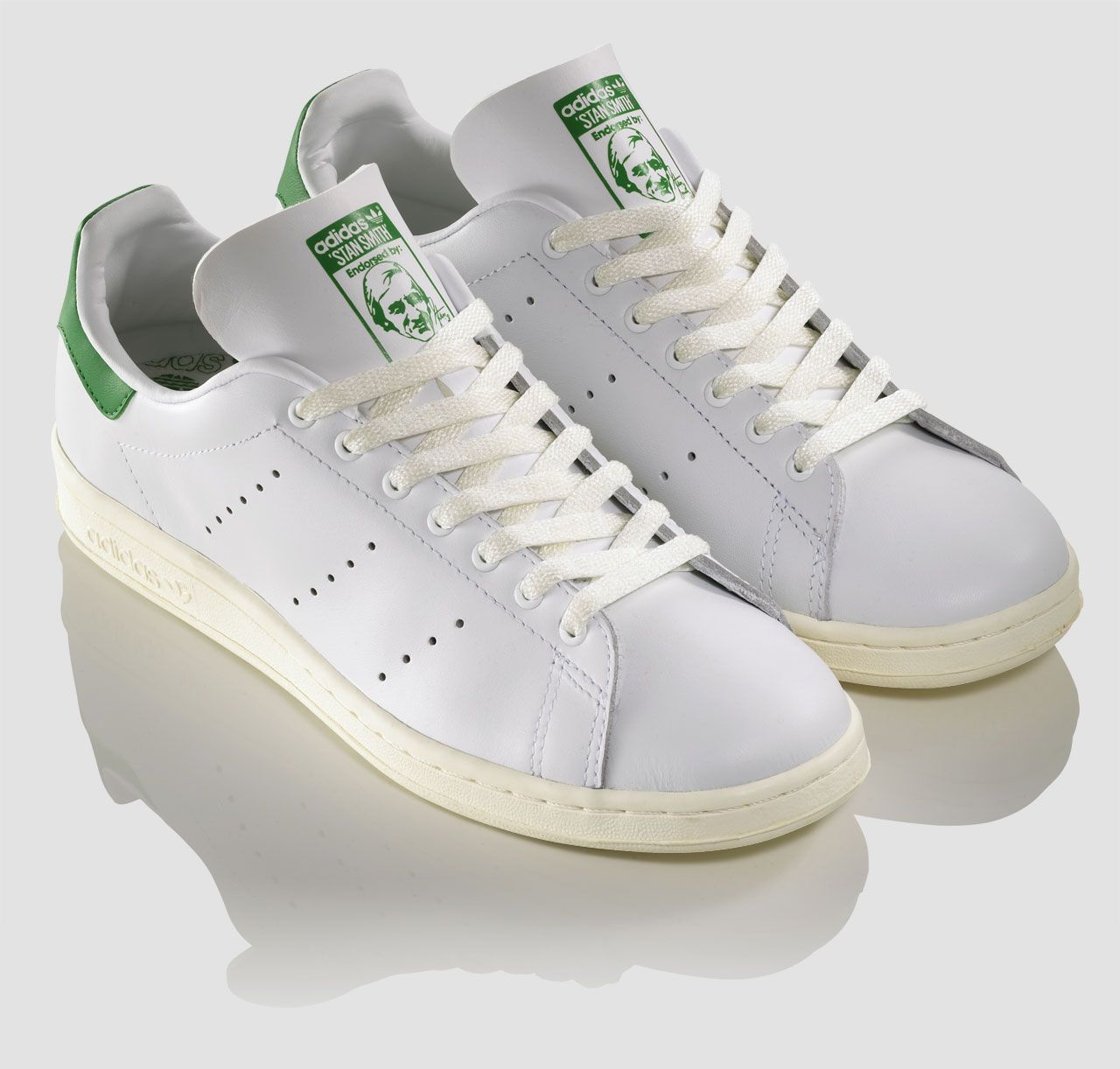 Adidas Stan Smith 80s Leather
