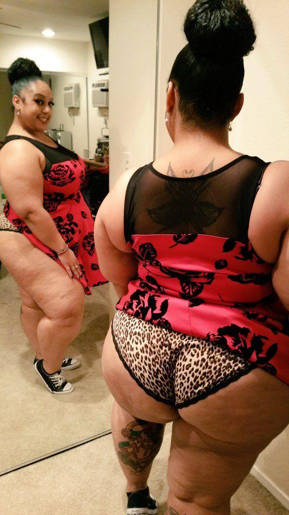 Fat pig bbw