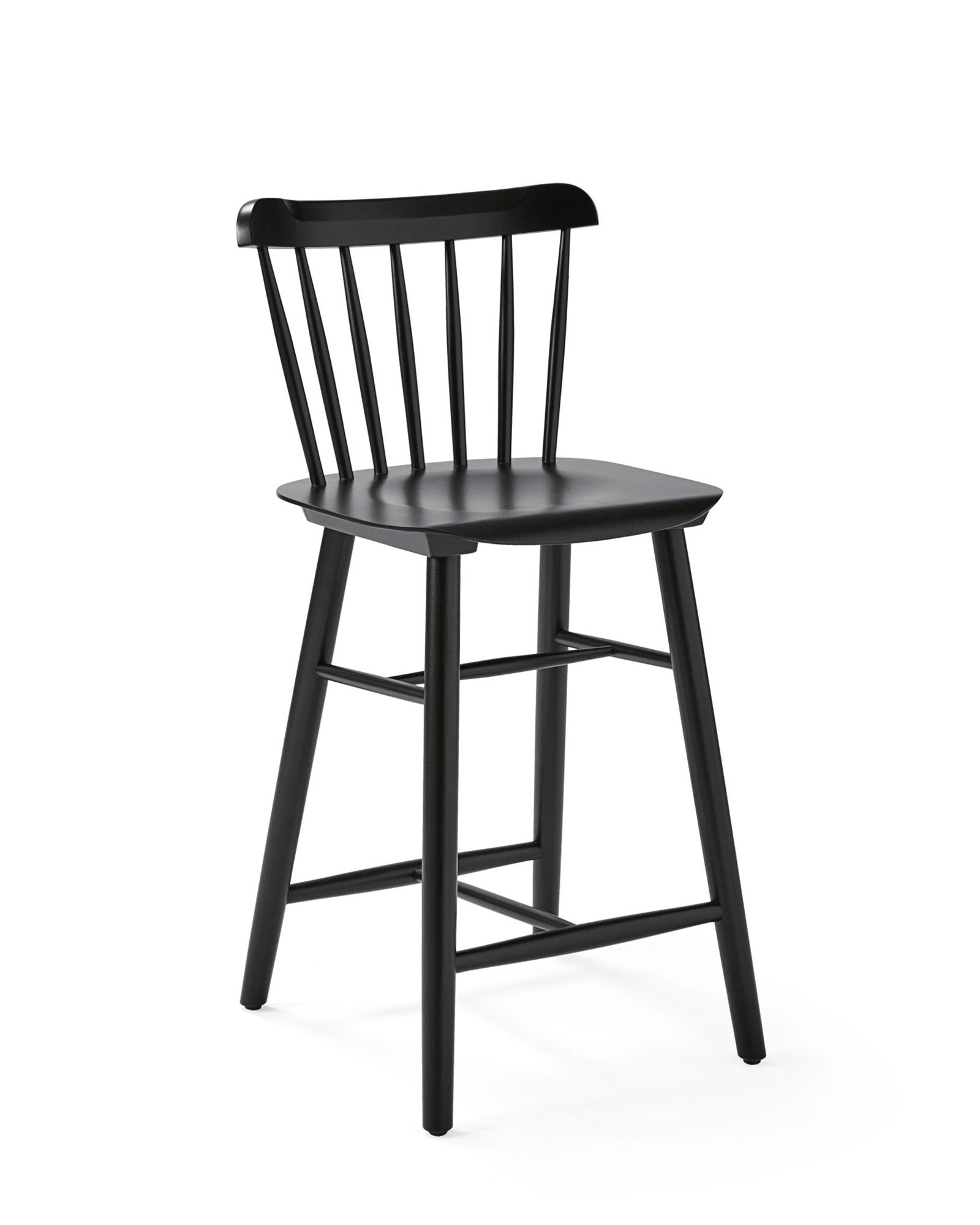 Tucker counter stooltucker counter stool black