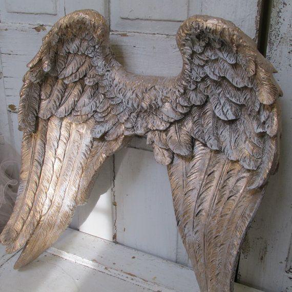Angel Wings Large