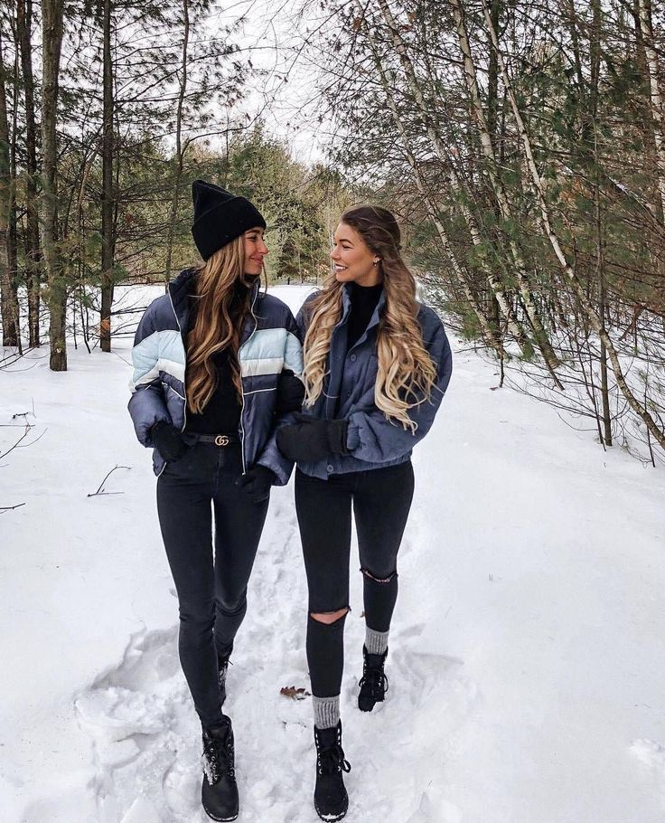 Photo of 56 Cute Winter Picture for Teen Girl Fashion