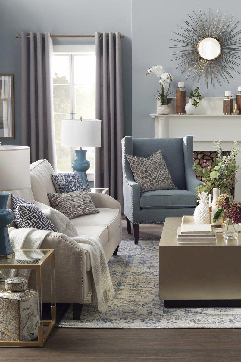 living room designs by joanna gaines #Livingroomdesigns ...