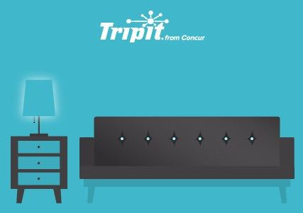 TripIt Pro member? Check your email for a $25 LoungeBuddy