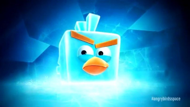 Angry Birds Indoor and Outdoor 3D Action Game Discontinued by manufacturer