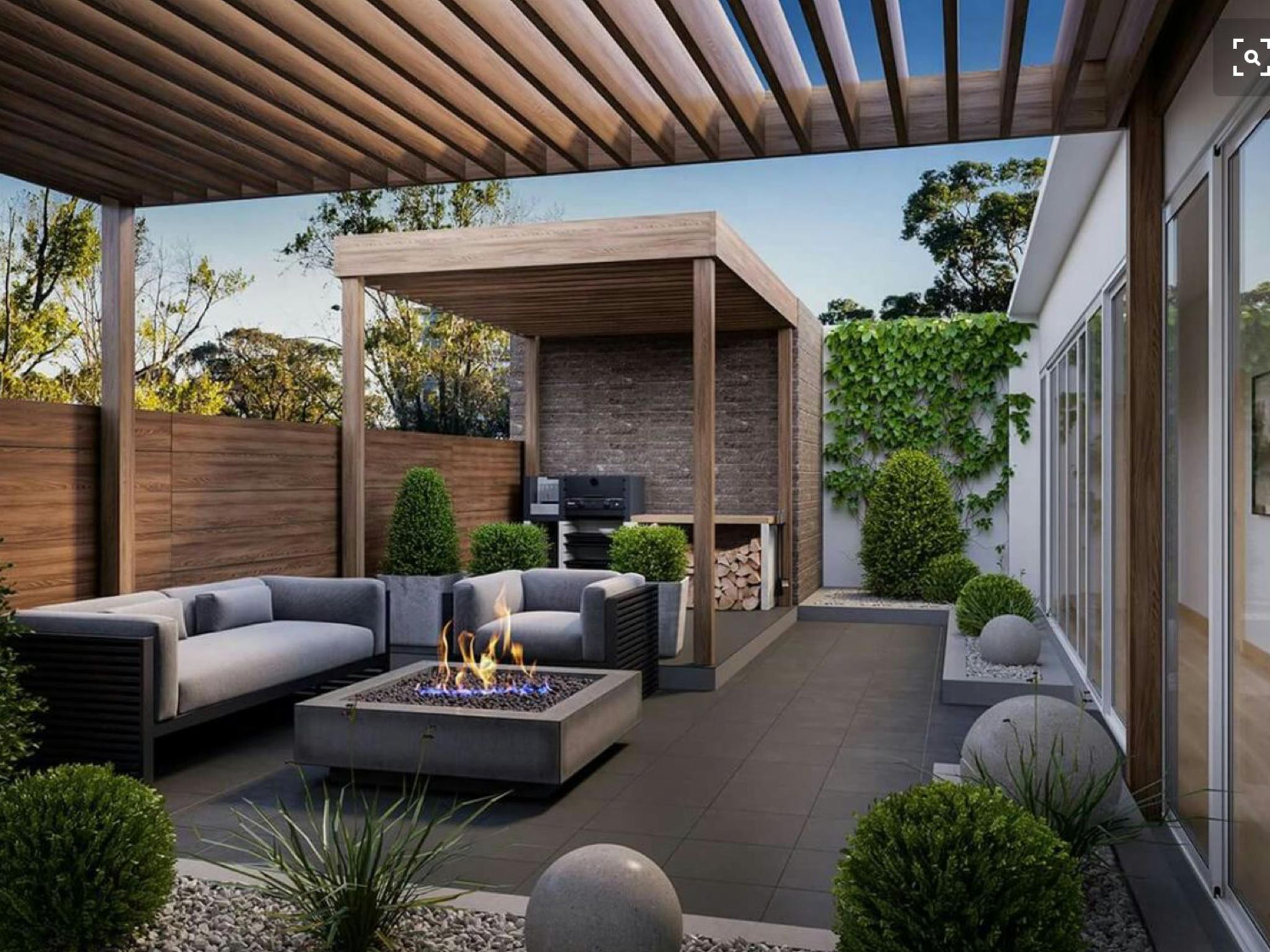 Pin De Mirta En Muebles Decoración Diseño De Terraza