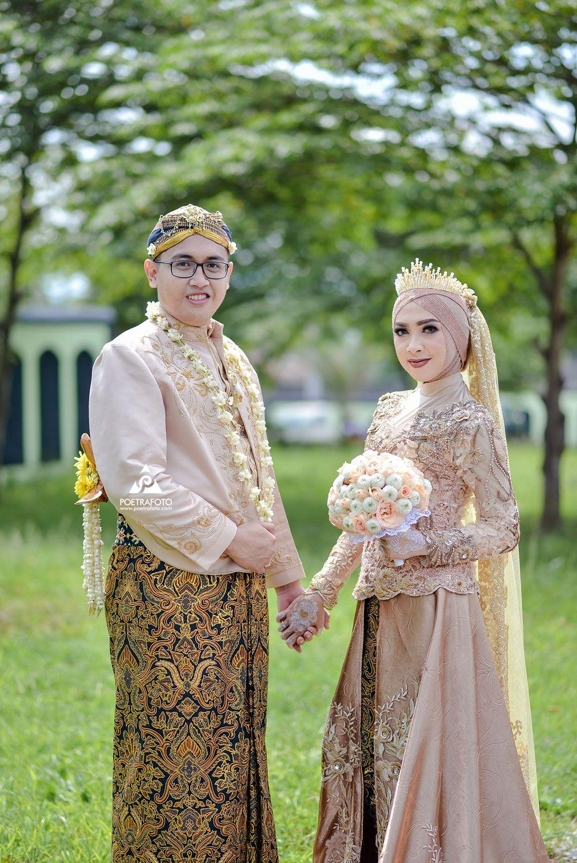 10+ Foto Wedding Elisa+Iqbal di Temanggung (Part 10: Pengantin Jawa
