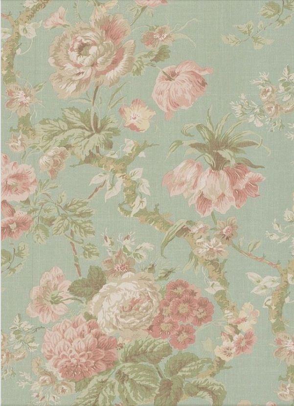 Pastel Floral Vintage Flowers Wallpaper Vintage Floral Wallpapers Vintage Floral Backgrounds
