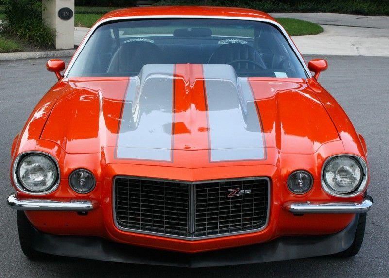 1973 Chevrolet Camaro Z28 | MJC Classic Cars | Pristine Classic Cars For Sale – …