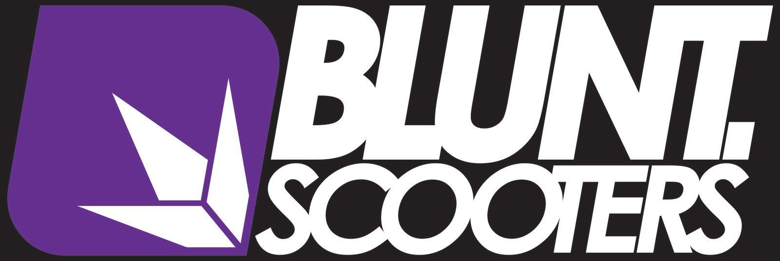 Similiar Blunt Envy Scooters Logo Keywords