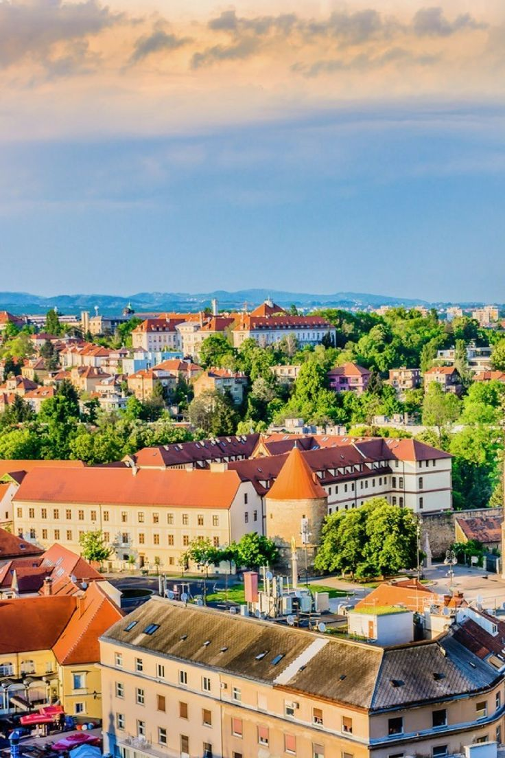 Super Fun Ideas For Day Trips From Zagreb Travel Croatia Travel Day Trips