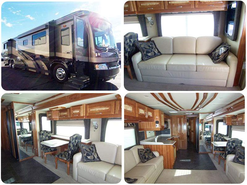 Buy Cheap Used 2006 #Beaver Patriot #Class_A_Motorhome Through K C RV  Center   Longmont In