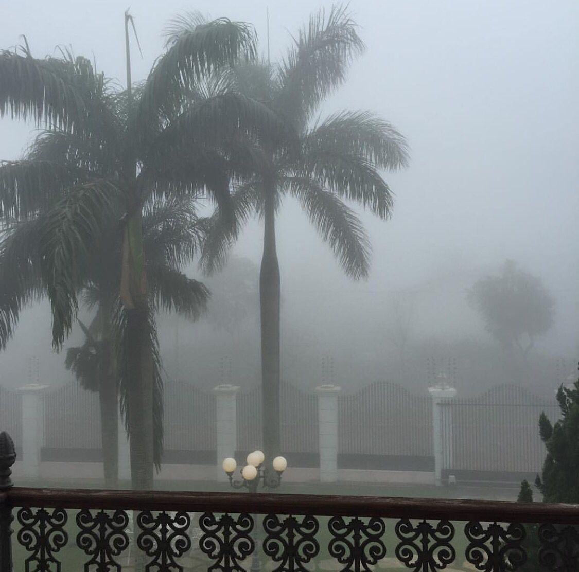 Neblina E Friozinho Chapadadosguimaraes Guimaraes