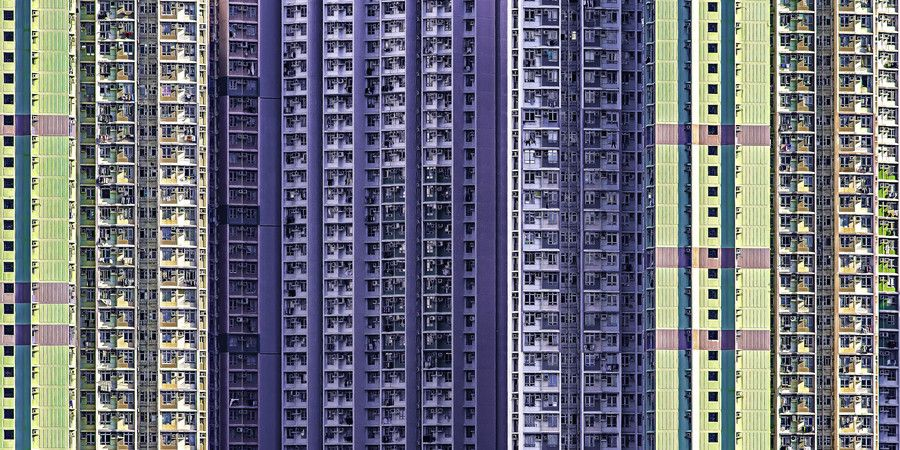 Photo millions people,public housing-5 by anna carter on 500px