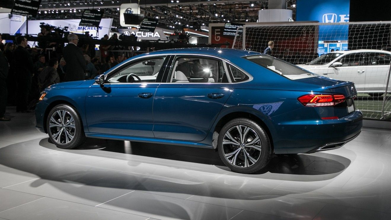 2020 VW Passat Tdi (With images) Vw passat tdi, Vw
