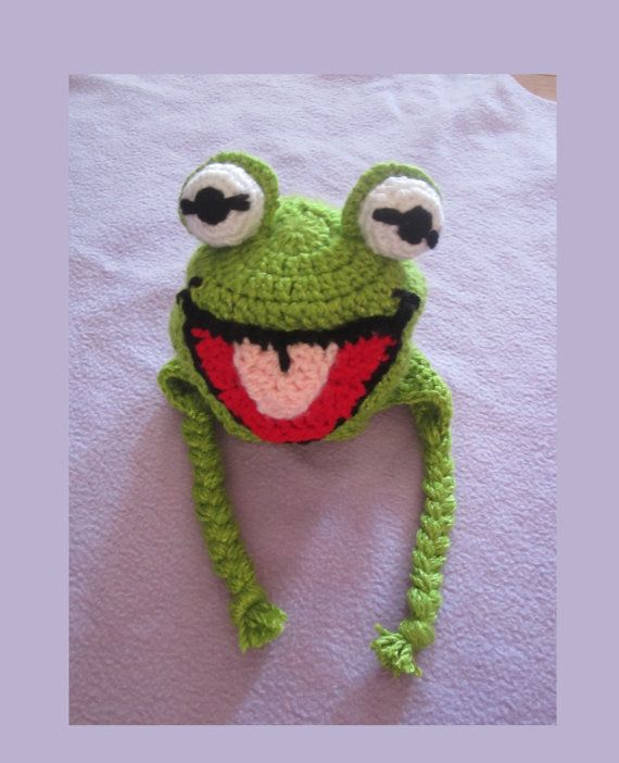 Free frog picture teen