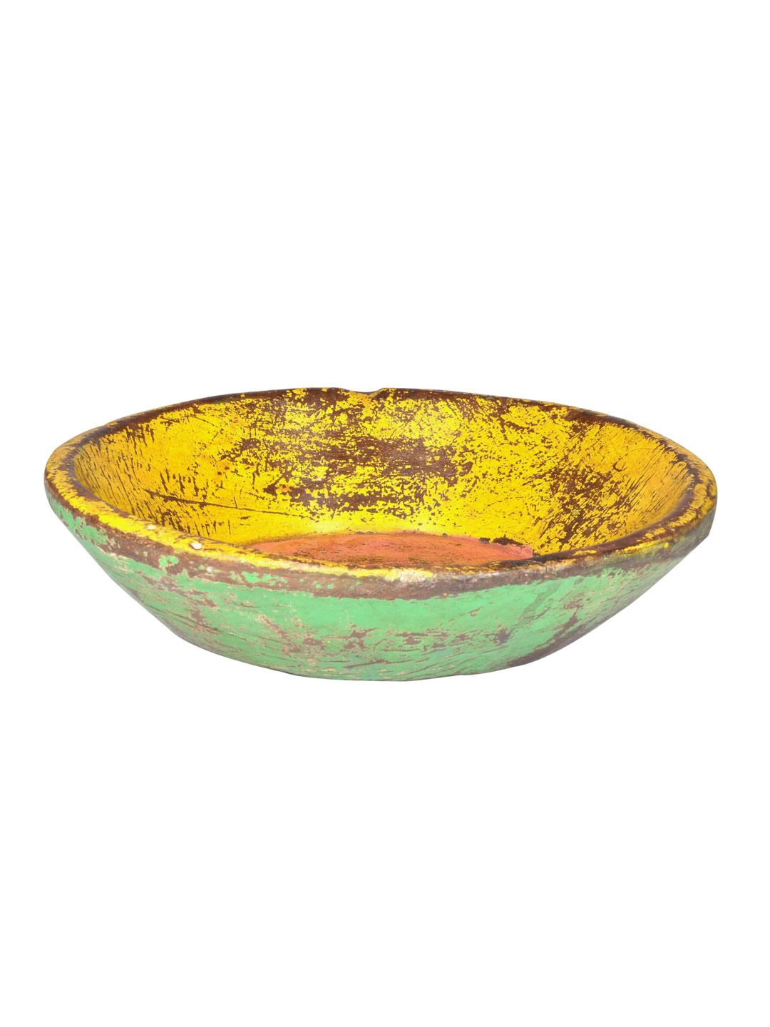 Yellow Decorative Bowl Decorative Bowls Set Of 4 $52 Gilt  Bowls For Here And There