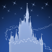 List of iPhone apps for Disney World