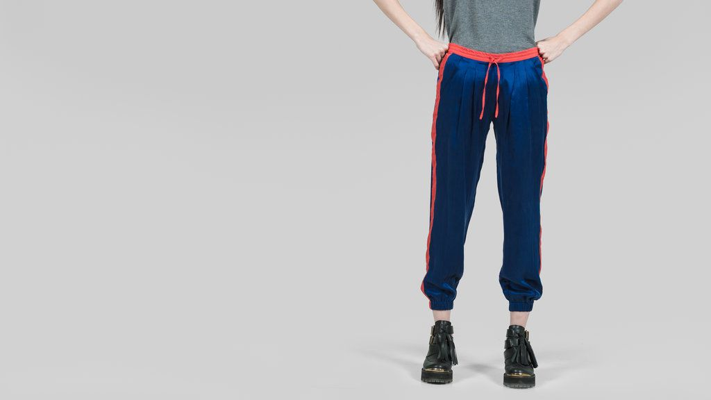 Wildfang Pick Up The Pace Track Pants - jogging