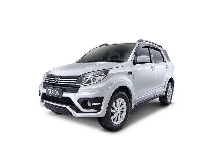 Harga Daihatsu New Terios 2015 Dibanderol Mulai Rp186 9 Jutaan