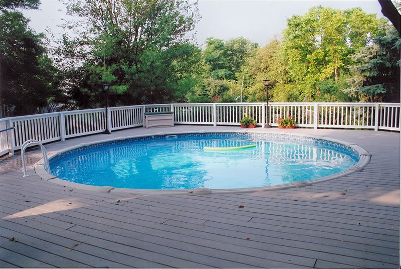 abovegroundpooldecks pool decks above ground pool decks
