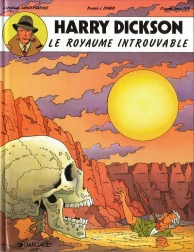 Harry Dickson 4 Le Royaume Introuvable Livre Numerique Telechargement Livre Ebook